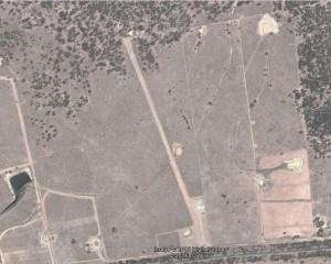 Charlies airstrip