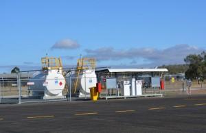 Avgas & Jet Fuel now available at Gayndah Aerodrome