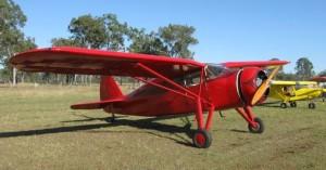 This Cessna was an eye catcher
